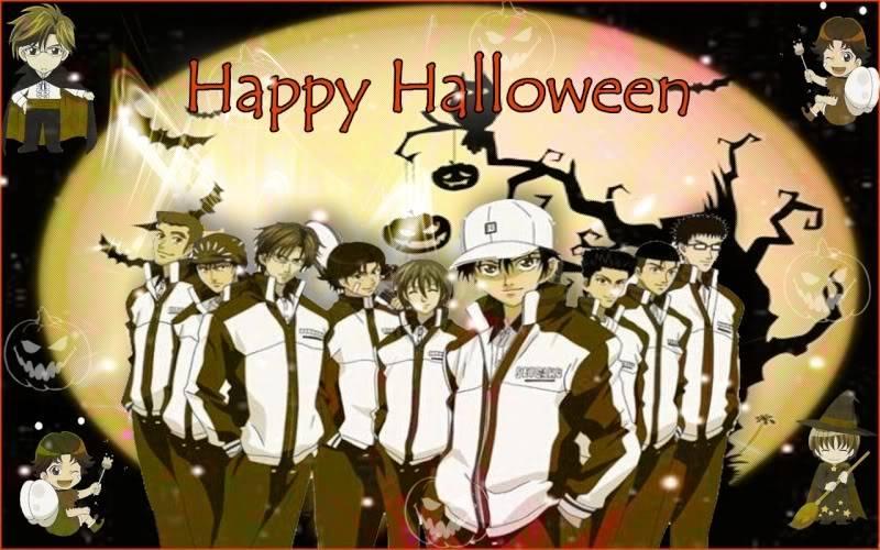 votacion por el mas lindo wallpaper de halloween!! Wallpa10