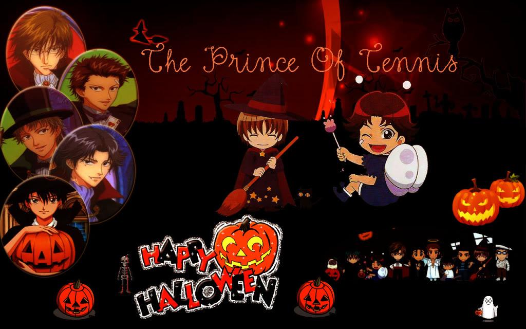 votacion por el mas lindo wallpaper de halloween!! Xca
