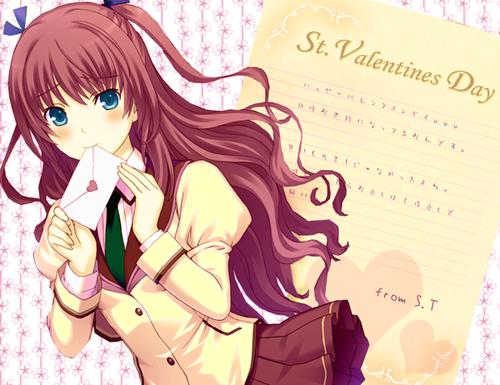 concurso:St Valentine St