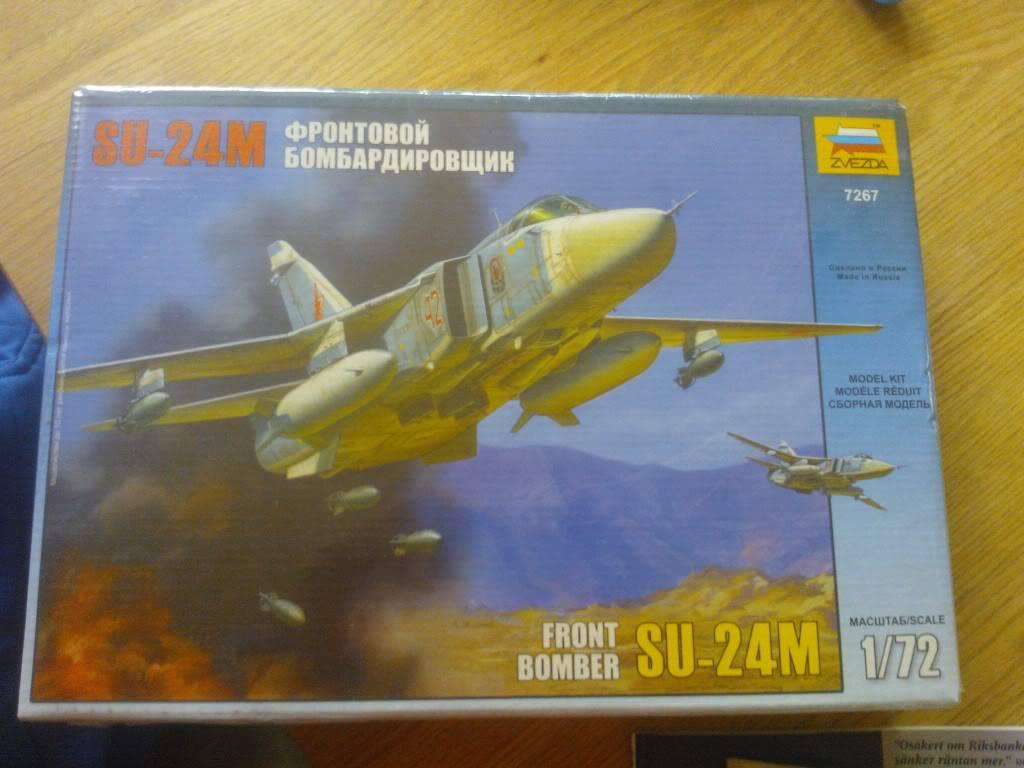 Titta vad brevbäraren kom med!!!! och annat som landat i hobbyrummet. - Sida 40 WP_000066