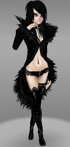 Daphne Libeth. Vamp2