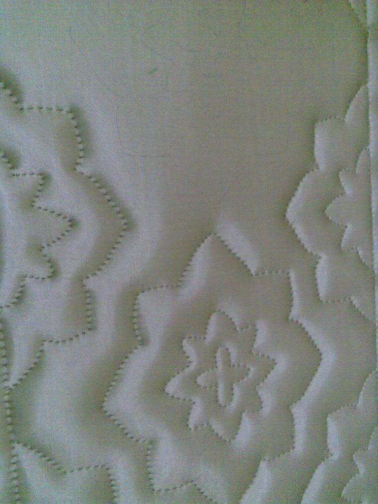 طريقة خياطة اللحاف أو البساط الجزائري....ادخلي ومش راح تندمي Ashefaa-fb1505b5fd-1