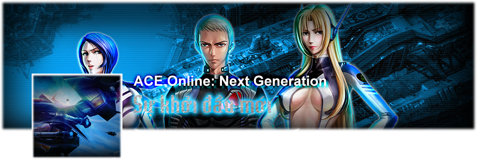 ACEOnline: Next Generation