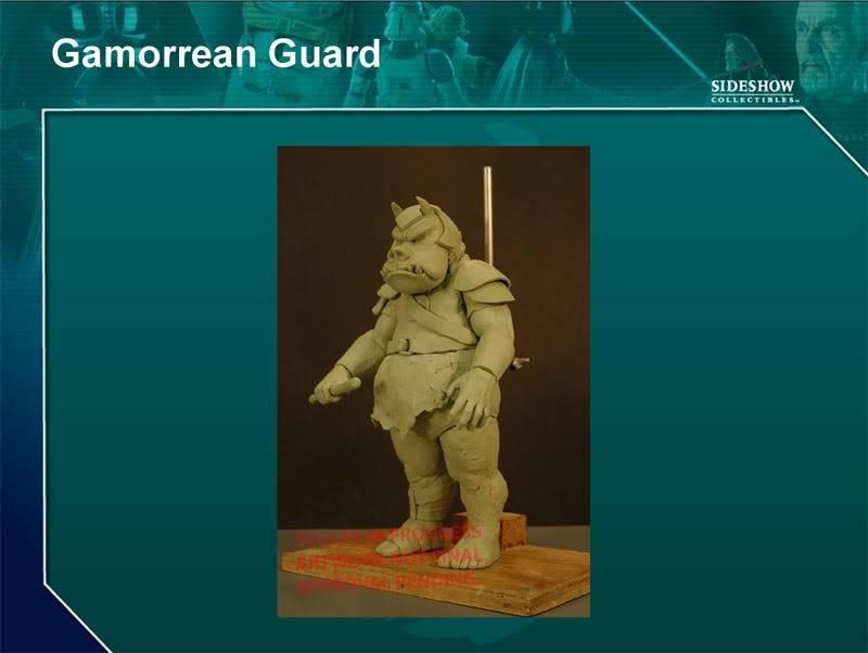 Gamorrean Guard 12 inch Ss_2
