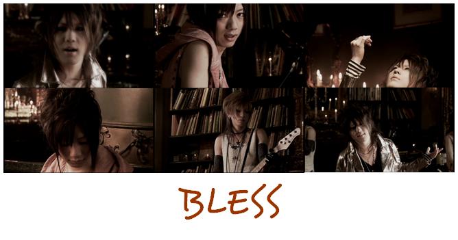 BLESS Blesspaper