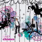 Premier single major:「chimes」  [07/10/09] ChimesA