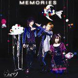 Single : MEMORIES | 27-01-2010 Th_AVCD-31787