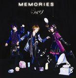 Single : MEMORIES | 27-01-2010 Th_AVCD-31788