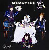 Single : MEMORIES | 27-01-2010 Th_AVCD-31789