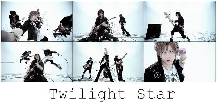 Twilight Star Tstar