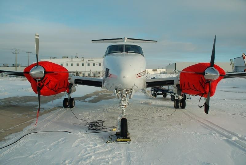 Winnipeg James Armstrong Richardson International Airport (YWG / CYWG) DSC_5787