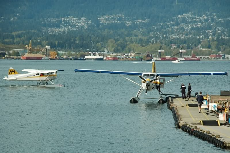 Vancouver - Harbour Water (CXH / CYHC) - Pagina 3 DiverseVancouver499