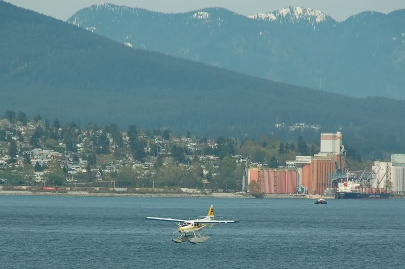 Vancouver - Harbour Water (CXH / CYHC) - Pagina 3 DiverseVancouver504