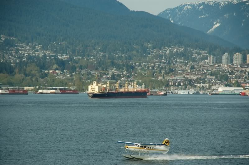Vancouver - Harbour Water (CXH / CYHC) - Pagina 3 DiverseVancouver510