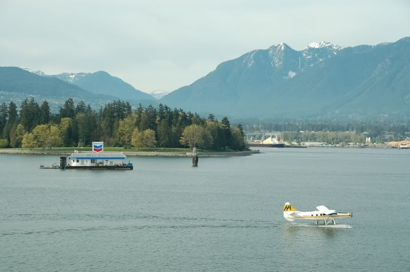 Vancouver - Harbour Water (CXH / CYHC) - Pagina 3 DiverseVancouver531