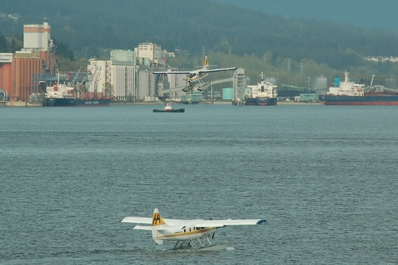 Vancouver - Harbour Water (CXH / CYHC) - Pagina 3 DiverseVancouver541