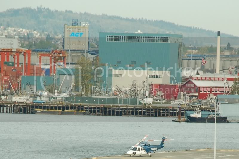 Vancouver - Harbour Water (CXH / CYHC) - Pagina 3 DiverseVancouver563