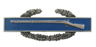 Combat Infantryman Badges CIB