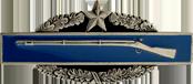 Combat Infantryman Badges CIB1
