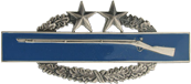 Combat Infantryman Badges CIB2