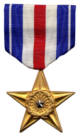 Medals System Silver-Star