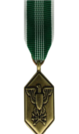 Medals System Army-comadation