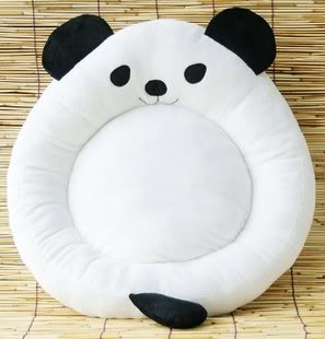 Cushion Empire ~Join us now~ - Page 2 A-Lovely-Panda-Puppy-Cushion