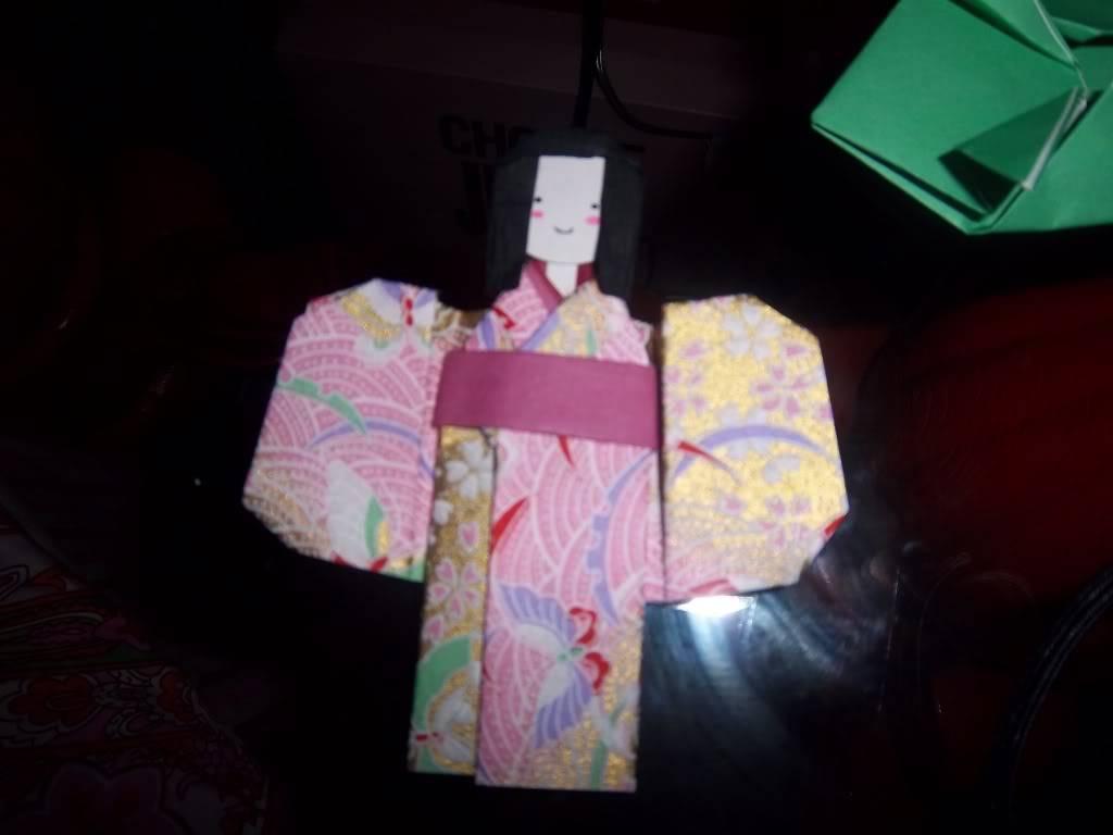 Paper Doll Reni in a Kimono~! 100_0090