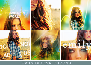 wicked games. Icons-emily-finals