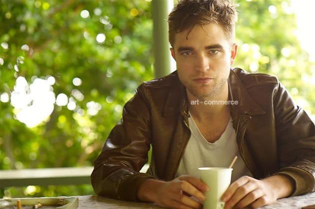 Robert Pattinson - TV week photoshoot outtakes 0011