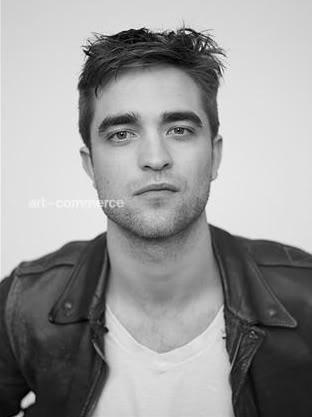 Robert Pattinson - TV week photoshoot outtakes 0022c82f