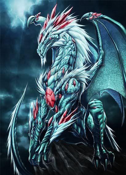 Ficha Kuchiki Byakuya White_dragon_with_jewels_by_hardcol