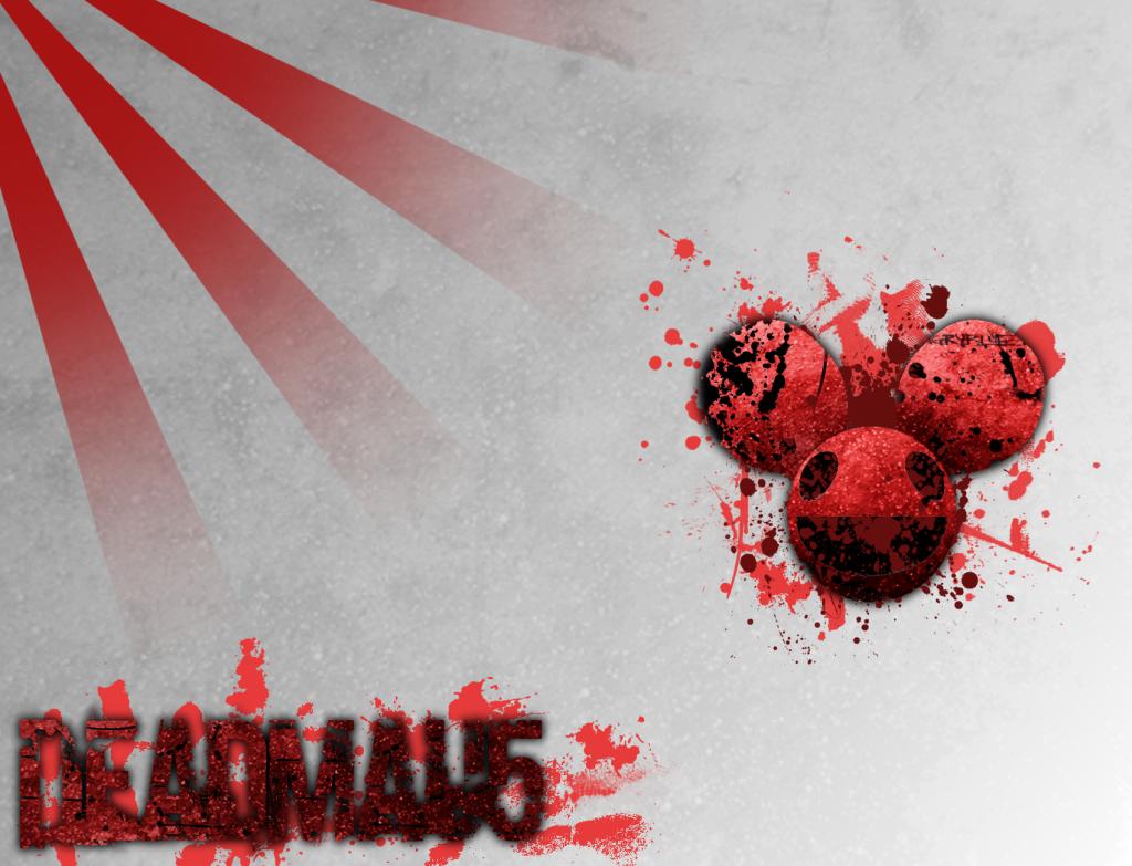 Post Up Your graphic work! Deadmau5Design