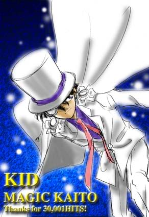 Fan Kid sama nhào zô KaitouKid90