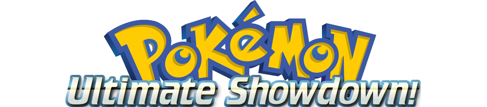 Pokemon: Ultimate Showdown!