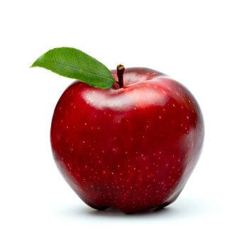 What Fruit Are You? Red-delicious-apple