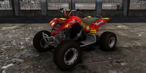 Apocalypse Vehicles 2ATV-WasabiPhoenix