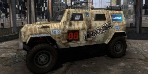 Apocalypse Vehicles Customization_13