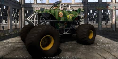 Apocalypse Vehicles Customization_19