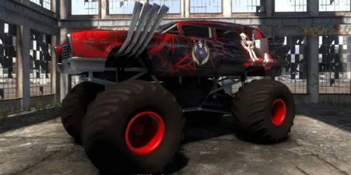 Apocalypse Vehicles Customization_21