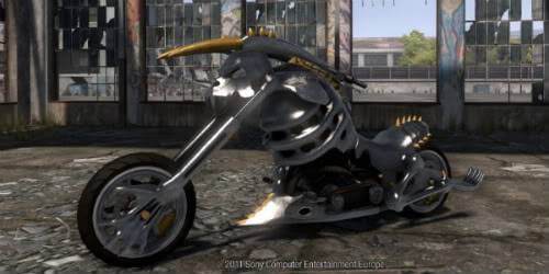 Apocalypse Vehicles Customization_27