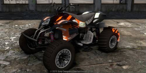 Apocalypse Vehicles Customization_3