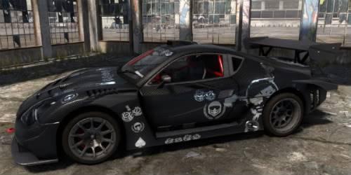 Apocalypse Vehicles Customization_36