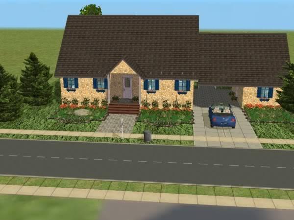 MYBSims Foro y Blog de los Sims Primal1