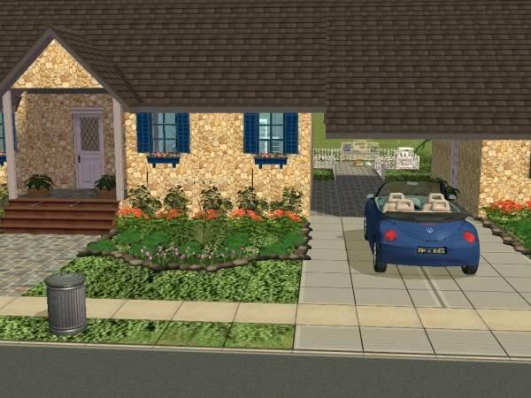 MYBSims Foro y Blog de los Sims Primal2
