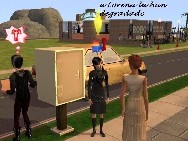 Reto Vida Extrema de Yaremi - Página 2 182