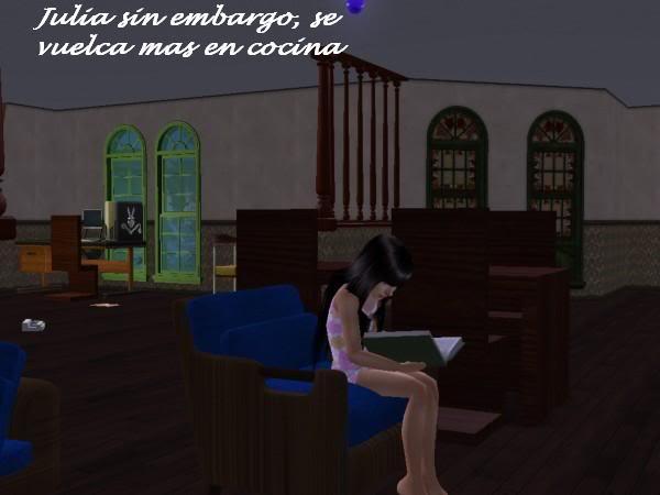 Reto Vida Extrema de Yaremi - Página 2 238