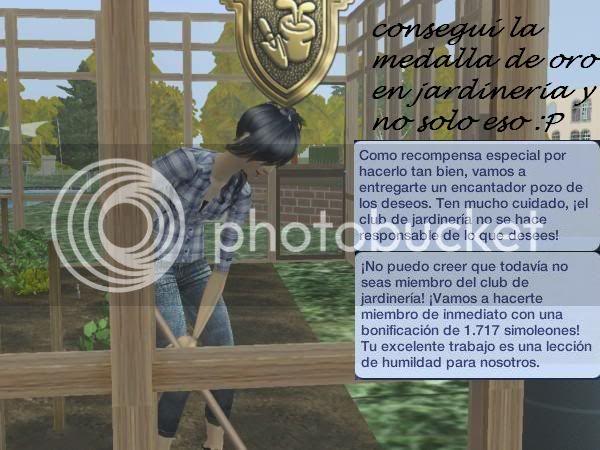 Reto Vida Extrema de Yaremi - Página 2 349