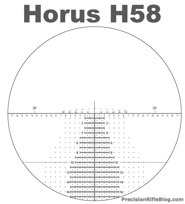 lunette Vector optic Sniper Horus-h58-reticle_zps294afda3
