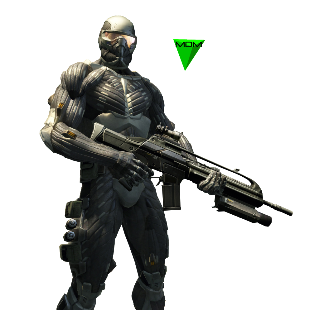 Show off your renders Crysis